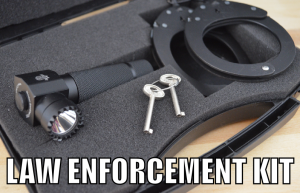 ENFORCEMENT KIT