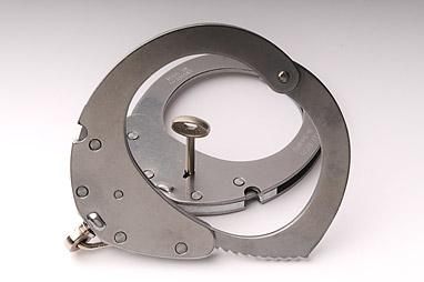 Handcuff No. 12